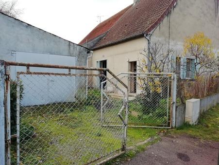 Vente maison 43000 €  St Amand Montrond