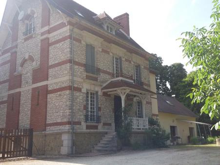 Maison 274000 € Réf. 5373-4440 Vierzon