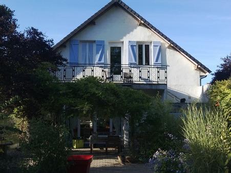 Maison 195000 € Réf. 5415-4480 Vignoux sur Barangeon