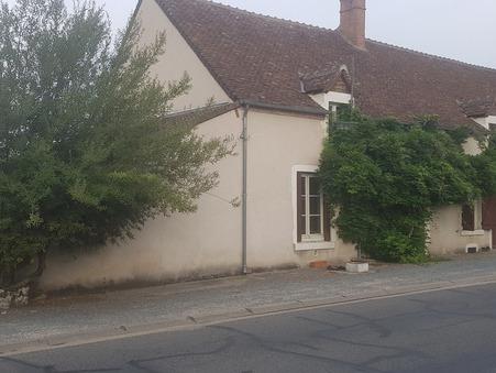 Maison 119000 € sur Brinay (18120) - Réf. 6352-5386