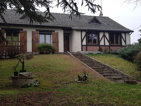 A vendre maison Vierzon 18100; 128000 €
