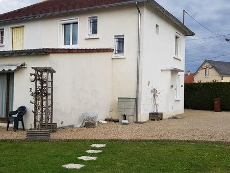 Maison 107000 € sur Vierzon (18100) - Réf. 7229