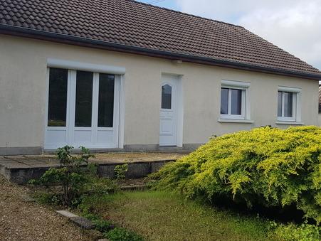 Maison 104000 € Réf. 6716-5744 St Hilaire de Court