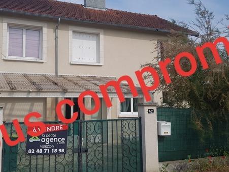 Achat maison Vierzon Réf. 6717-5760