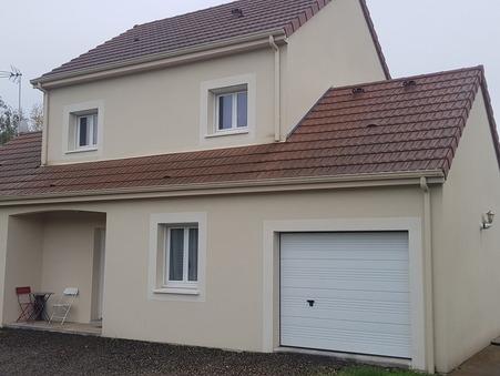 Maison sur Mereau ; 235000 € ; A vendre Réf. 7065-6059