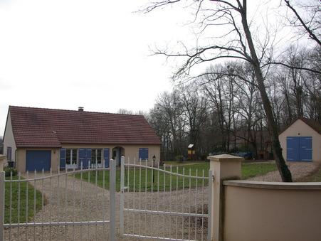 Vente maison 225000 € Mereau