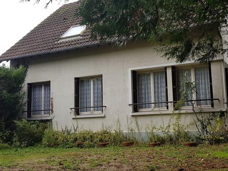 Achat maison Mereau Réf. 7084-6071