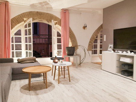 Appartement 650 €  Réf. 294 Montauban