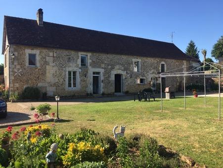 Achat maison Bazoches sur Hoene Réf. J2272