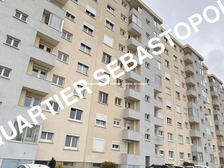 Appartement 112875 € sur Reims (51100) - Réf. 8920