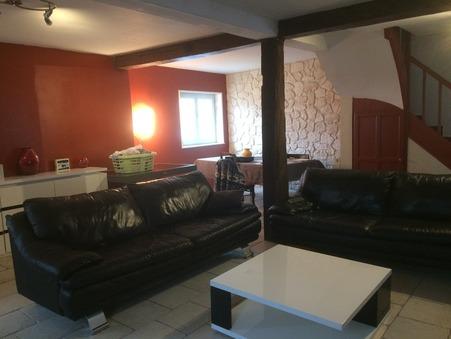 Maison sur Sancoins ; 133000 € ; A vendre Réf. 7225