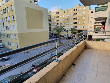 A vendre appartement Saint-Laurent-du-Var 06700; 129000 €