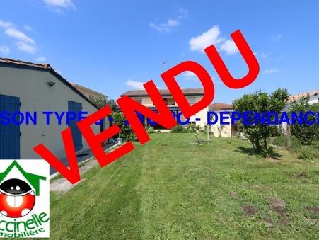 Vente house € 484500  Gujan Mestras