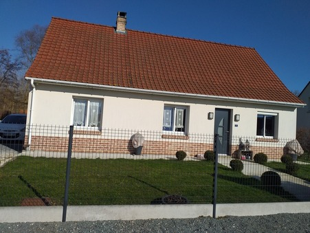House € 179000  Réf. 2737 Hesdin