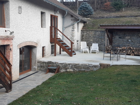 Saint-Laurent-du-Cros  390 000€