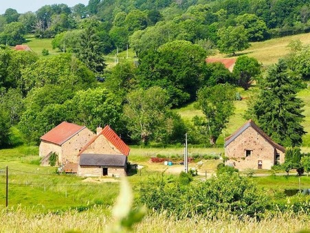 vente maison ISSY L'EVEQUE 209m2 399000€