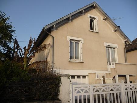Vente maison 105000 €  Perigueux