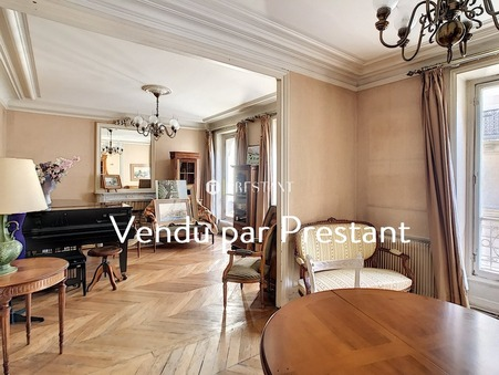 vente appartement PARIS 14EME 71.57m2 785000 €
