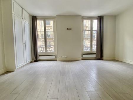Appartement 1050 €  sur Paris 17eme Arrondissement (75017) - Réf. MON93