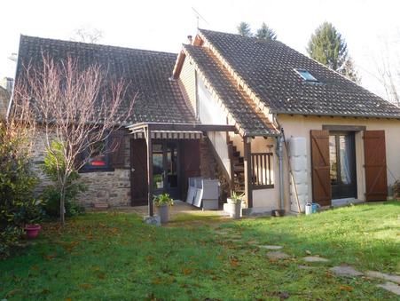 Vente maison 118000 € St Yrieix la Perche