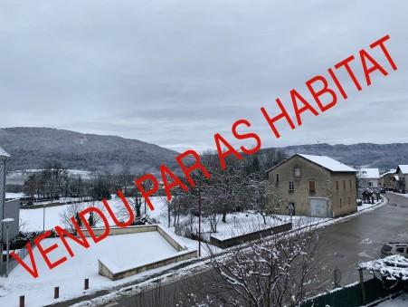 Vends maison Saint-Lupicin 110 m²  158 000  €