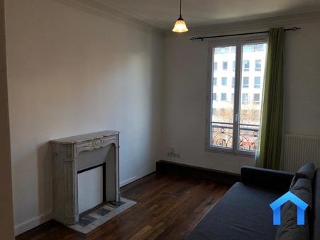 Location Appartement PARIS 19EME ARRONDISSEMENT Réf. 4015 - Slide 1