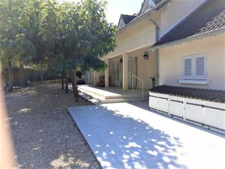 Maison 350000 €  sur Saint-Doulchard (18230) - Réf. 7214