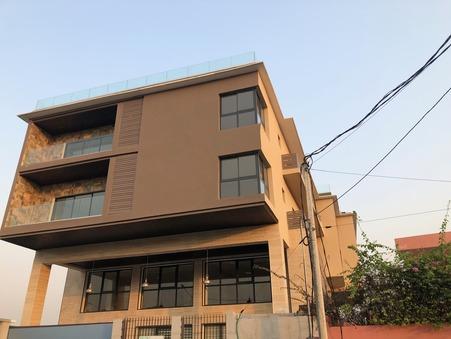Location Appartement Abidjan Réf. 0004 - Slide 1