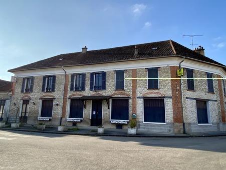 vente maison CELY 118m2 199500€