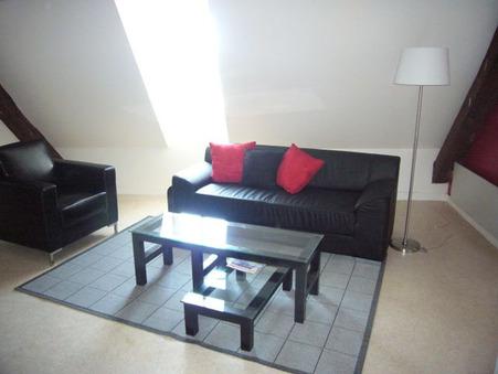 Appartement 45000 € Réf. 10617 St Yrieix la Perche