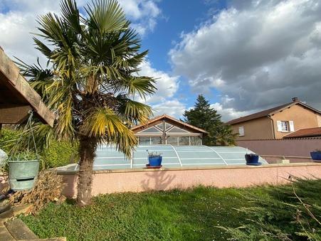 Vente house € 352000  Saint-Didier-sur-Chalaronne