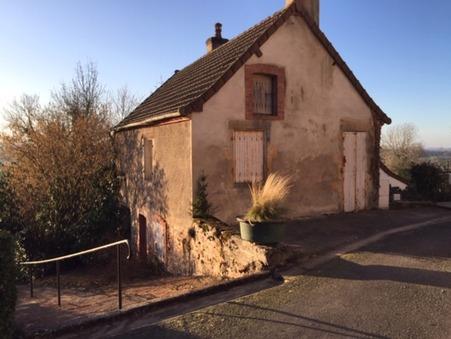 vente maison LANTY 77m2 14500€