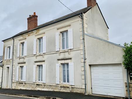 Vente maison 330000 € Bourges