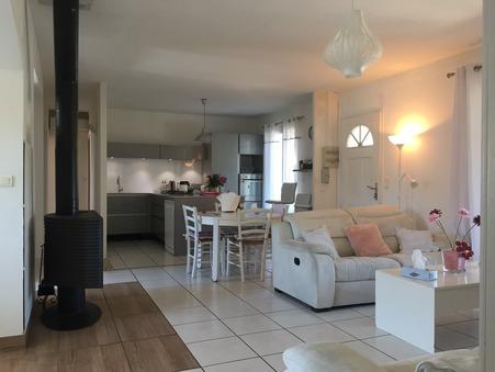 vente maison Argelliers 220m2 450000€