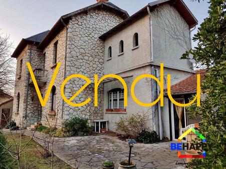 vente maison MONTAUBAN 175m2 255900€
