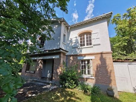 Maison 350000 €  Réf. 296 Montauban