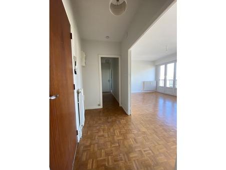 Appartement 550 €  sur Montlucon (03100) - Réf. 7236