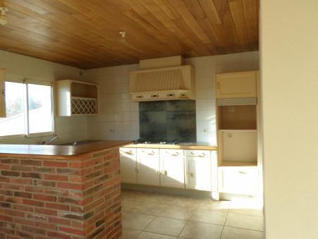 location maison L'ISLE JOURDAIN 99m2 925€