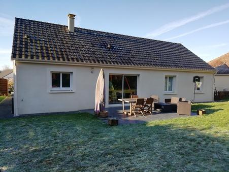 Maison 175000 € Réf. 7238 Saint-Florent-sur-Cher
