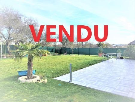 Vente maison 342000 €  Saint-Doulchard