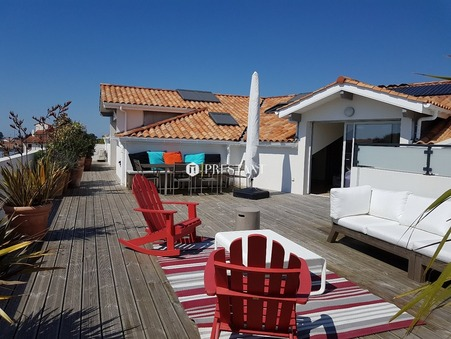 location appartement ANGLET 157m2 2100 €
