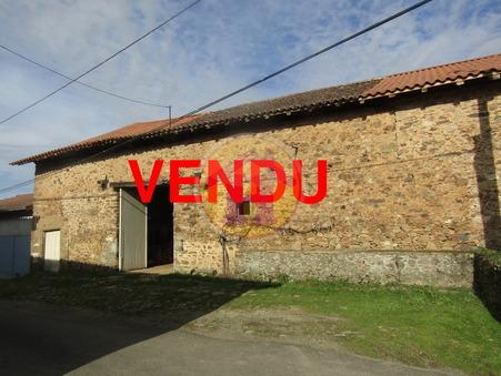 vente maison ROCHECHOUART 240m2 18000€
