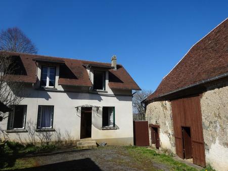 Maison 80000 € Réf. 10354 St Mesmin
