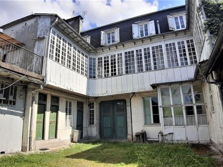 vente maison OLORON STE MARIE 420m2 305000€