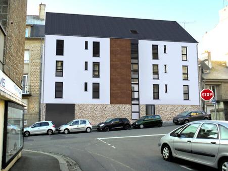 Appartement 312252 € sur Fougeres (35300) - Réf. HD8361B