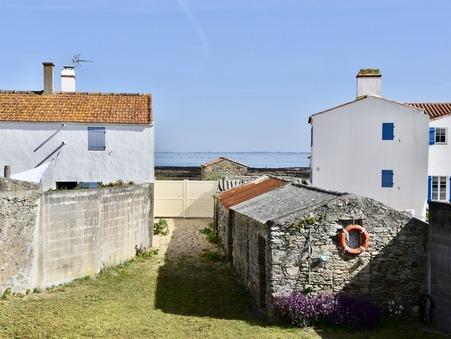 Terrain sur Noirmoutier en l'Ile ; 364000 € ; Achat Réf. RAI44