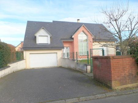 House € 550000  sur Bois Guillaume (76230) - Réf. 76307