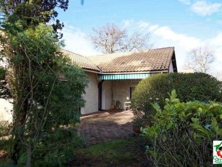 House € 393500  sur Gujan Mestras (33470) - Réf. 1495