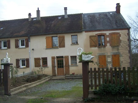 Maison 99000 € Réf. 7224 Cheniers