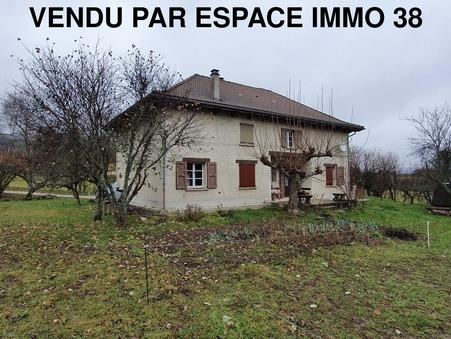 Achat maison Saint-Paul-Lès-Monestier Réf. SDG2127